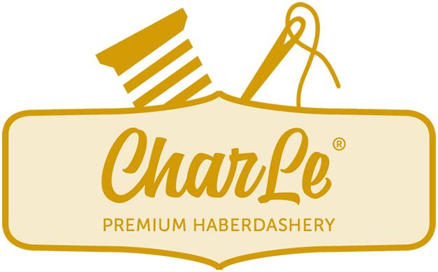 CHARLE - premium haberdashery